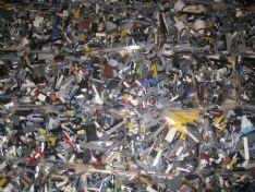 500g STAR WARS Loose LEGO